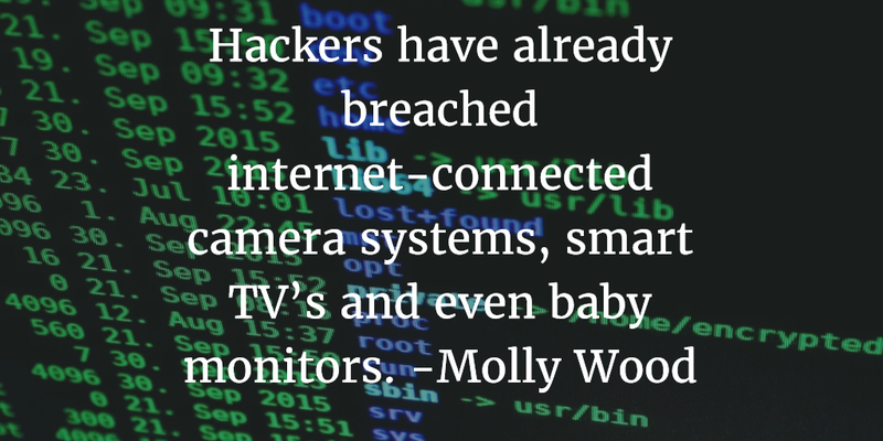 28 Cyber Security Quotes For A Safe And Secure Cyberspace