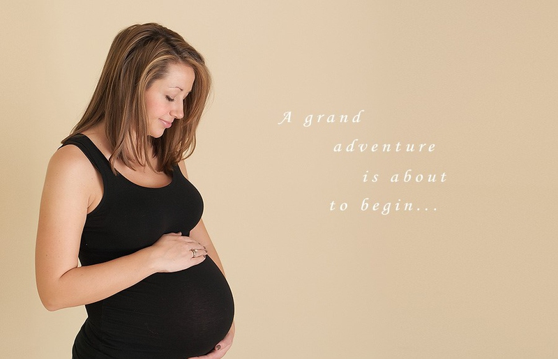 35 best maternity quotes for photography   enkiquotes