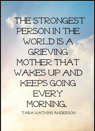 A Tribute to Single Moms: Quotes about Single Moms Being ...