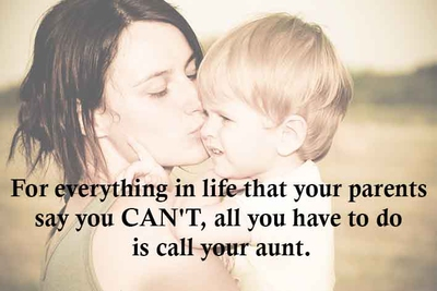 Funny and Cute Quotes About Nephews - EnkiQuotes