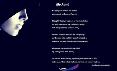 21 Quotes About Aunt Passing Away You Can Relate To Enkiquotes