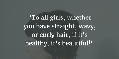 Quotes About Curly Hair That Will Curl Your Lips Into A Smile