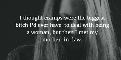 Express Your Frustration with Quotes About Bad Mothers in