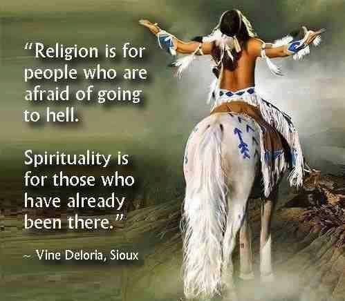 32 Native American Wisdom Quotes to Know Their Philosophy ...