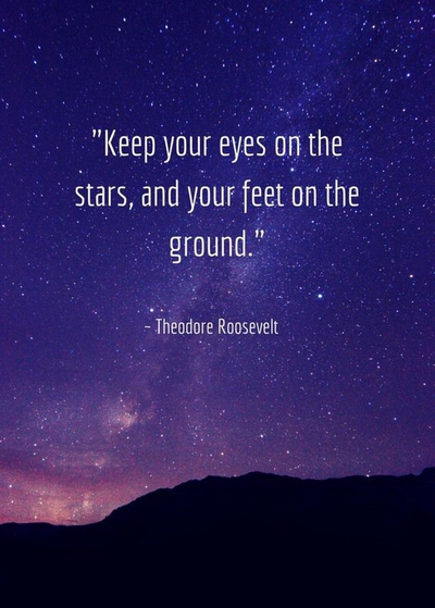 25 Motivational Reach For The Stars Quotes To Dream Big Enkiquotes