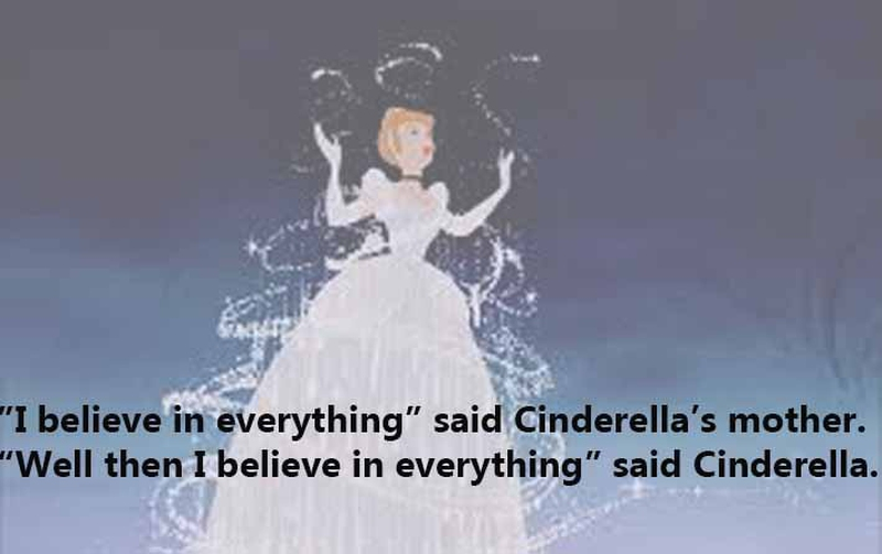 Cinderella Quotes Awesome 25 Famous Cinderella Quotes That You Will Love  Enkiquotes