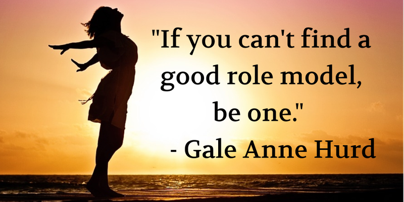 Role Model Quotes 22 Best Role Model Quotes  Enkiquotes