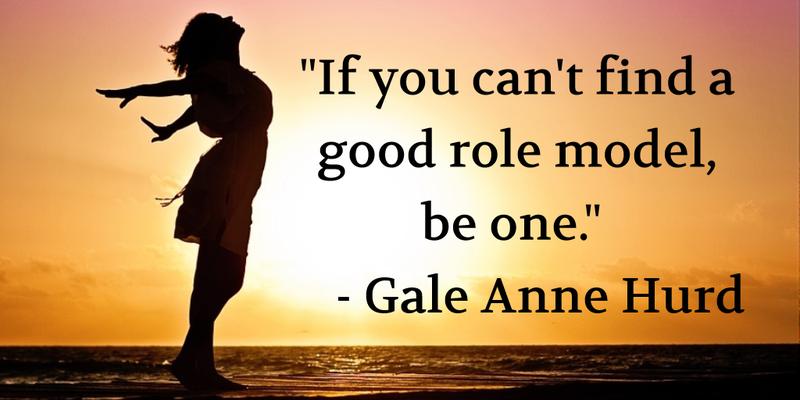 Role Model Quotes 22 Best Role Model Quotes  Enkiquotes