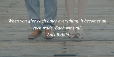 25 Faithful Wedding Advice Quotes For Your Big Day Enkiquotes