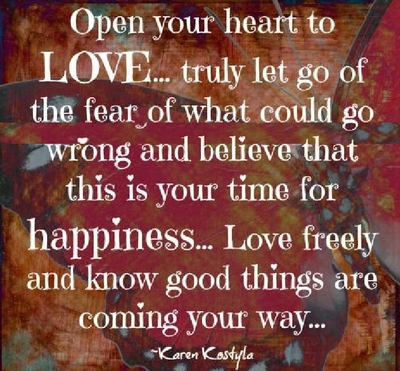 Image result for open heart quotes