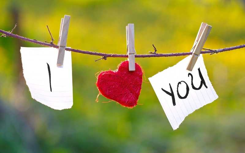 "I Love You Quote Prepossessing The Most Romantic Quotes To Express ""i Love You""  Enkiquotes"