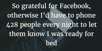 Funny Good Night Quotes to Make You Laugh Before Bed ...