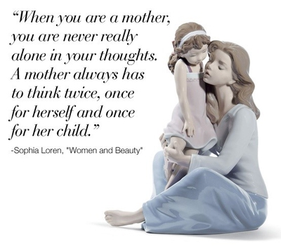 30 Beautiful Images of Mother and Child with Quotes - EnkiQuotes