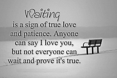 Quotes About Patience and Love That Will Warm Your Heart ...