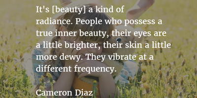 25 Beautiful Soul Quotes To Define Inner Beauty Enkiquotes