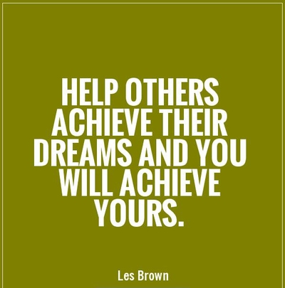 28 Motivational Quotes About Helping Others Enkiquotes