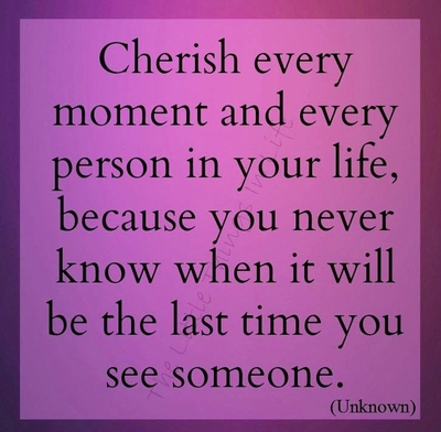 Learn To Enjoy Life With These Cherish Life Quotes Enkiquotes
