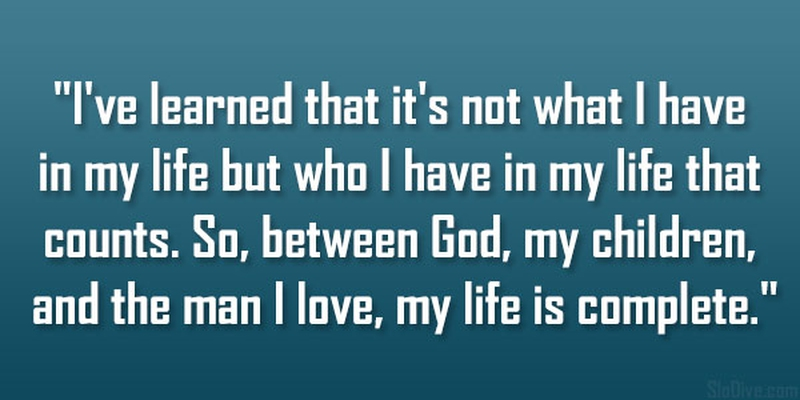 Value Of Life Quotes Brilliant Learn To Love Your Life With These I Value My Life Quotes  Enkiquotes