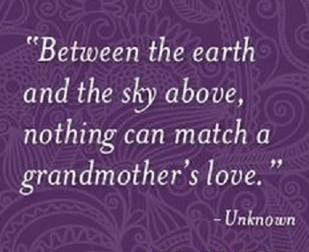 Bonding Quotes Fascinating Grandmother And Granddaughter Quotes For The Special Bond  Enkiquotes