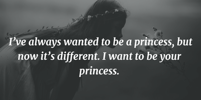 Prince and Princess Quotes for Adults Who Believe in Fairy ...