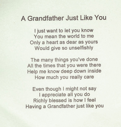 24 Funeral Quotes For Grandpa To Best Express Your Feelings Enkiquotes