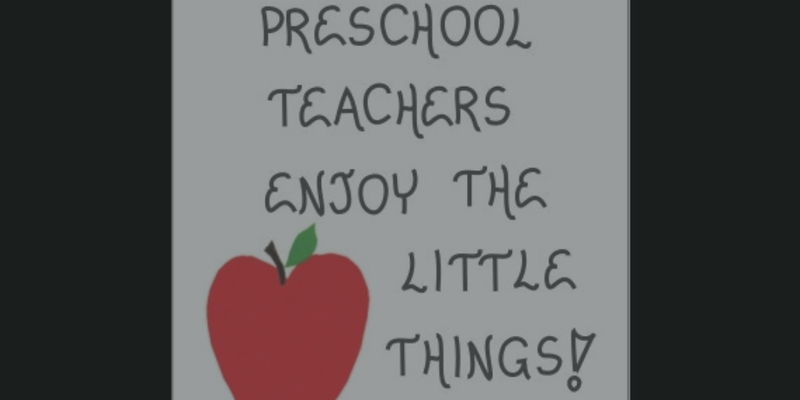 Preschool Teacher Quotes Glamorous 25 Motivational Kindergarten Teacher Quotes  Enkiquotes