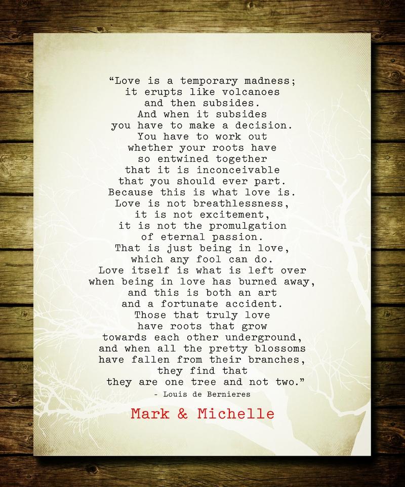 25 Romantic Wedding Invitation Quotes to Write on Your Wedding ...