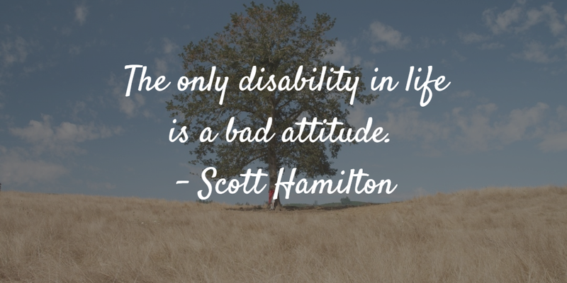 Bad Attitude Quotes Adorable Bad Attitude Quotes To Get You Thinking Right  Enkiquotes
