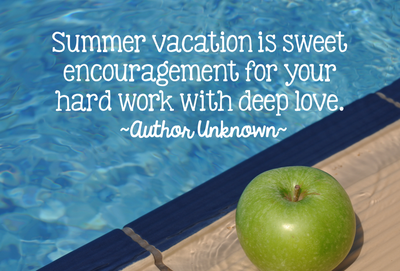 25 Fun And Inspiring Summer Vacation Quotes Enkiquotes