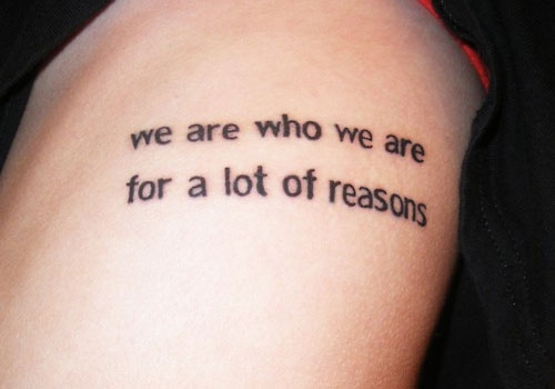 Get Inspired With These Fabulous Thigh Tattoos Quotes ...