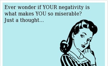 Negative People Quotes: Don\'t Let them Dim Your Light ...