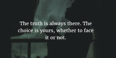 Lies, Betrayals and Truth Hurts Quotes - EnkiQuotes