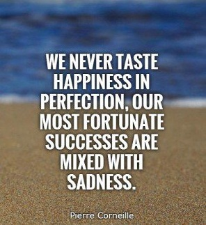 Top 22 Quotes About Mixed Emotions Enkiquotes