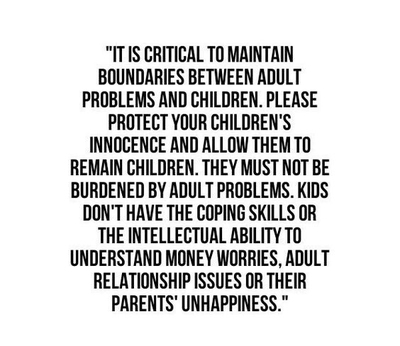 Be The Best Co Parents With These Co Parenting Quotes Enkiquotes