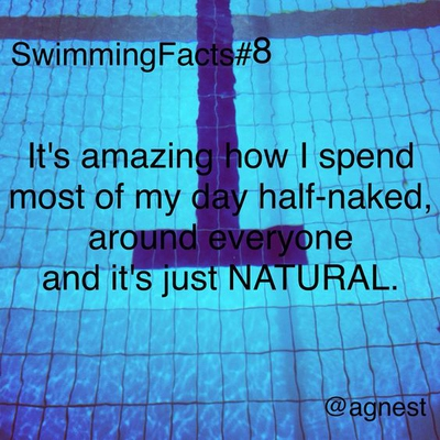 Funny Swimming Quotes Swimming Quotes: Funny and Insightful   EnkiQuotes Funny Swimming Quotes
