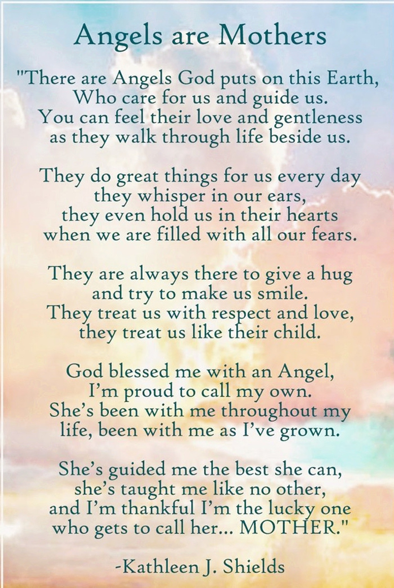 The Love I Have For You Quotes 22 Touching Quotes For Beloved Mother's Death Anniversary  Enkiquotes
