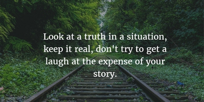 Keep it Real Quotes and the Importance of Being Authentic ...