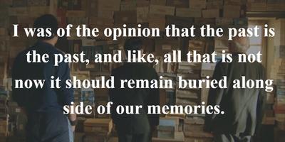 25 Everything Is Illuminated Quotes To Make Us Think Enkiquotes