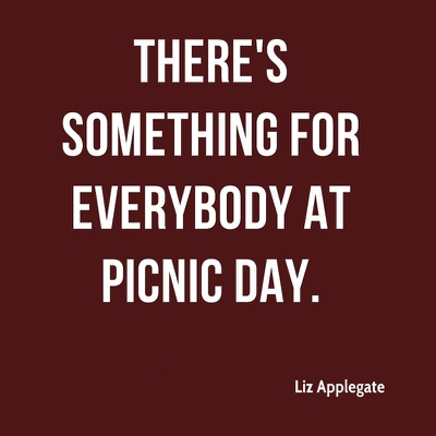 22 Fun And Sweet Quotes About Picnics Enkiquotes