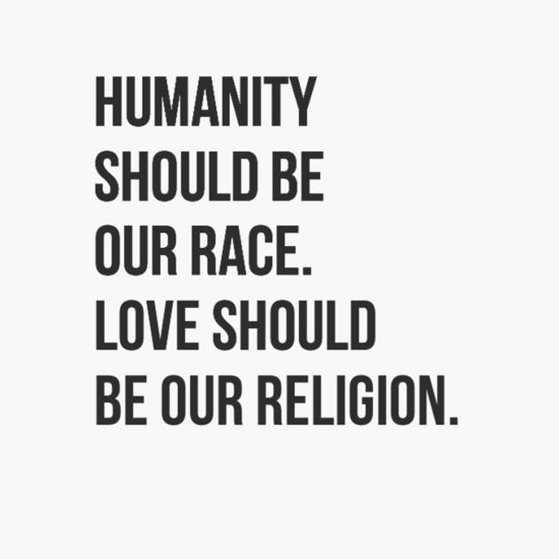Quotes About Humanity Amazing 25 Thoughtprovoking Pray For Humanity Quotes  Enkiquotes