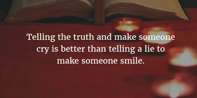 Lies Betrayals And Truth Hurts Quotes Enkiquotes