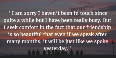 Make an apology read 25 sorry quotes for friends enkiquotes keep in touch with your friends altavistaventures Image collections