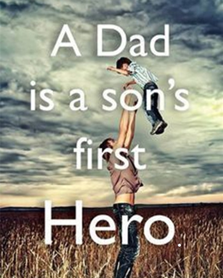 Best Dad And Son Quotes to Help You Build Better ...
