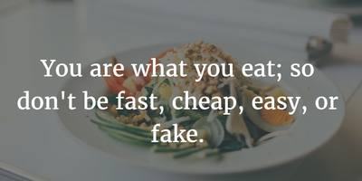 Clean Eating Quotes For Anyone Who Wants To Live A Healthier Life