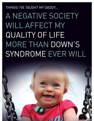 Down Syndrome Quotes for Awareness and Acceptance - EnkiQuotes