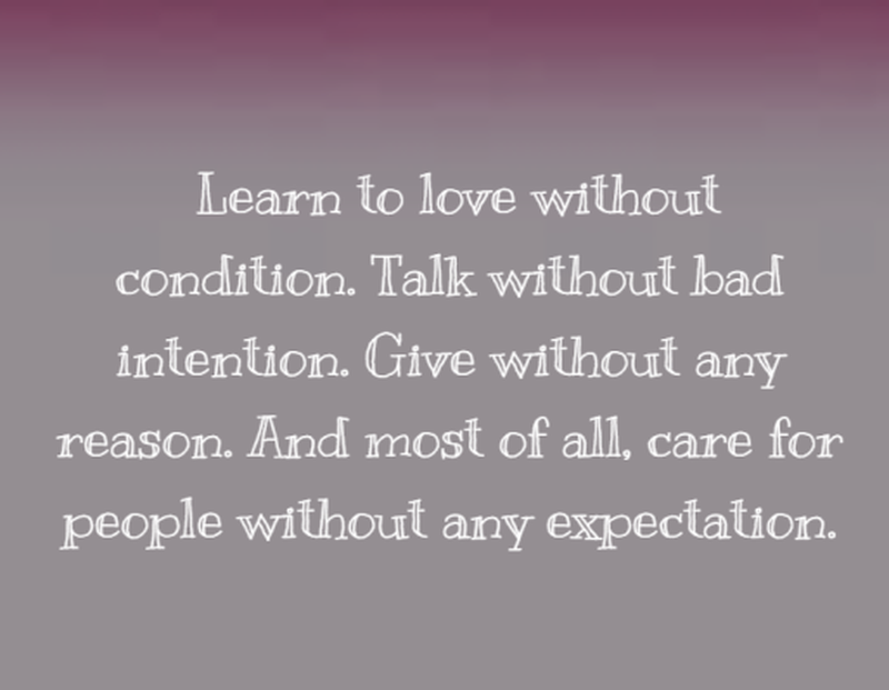 Quotes Unconditional Love Simple 25 Touching Unconditional Love Quotes  Enkiquotes