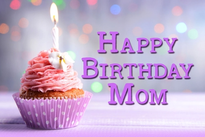 You May Write It Down On A Birthday Card Or Party Cake Just Tell Her Happy To Our Beloved Moms