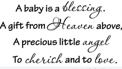 Exciting Baby Arrival Quotes For A New Beginning Enkiquotes