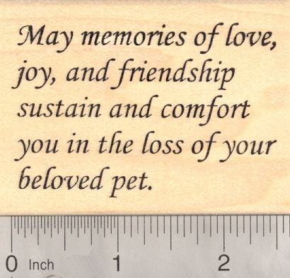 26 Heart Breaking \'Losing a Pet\' Quotes - EnkiQuotes