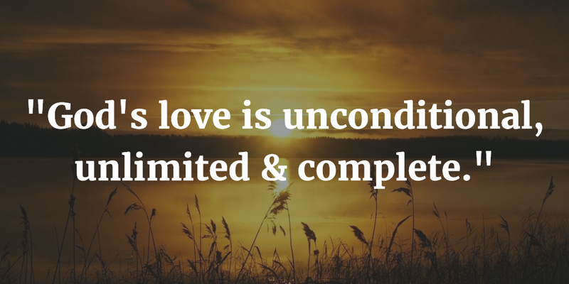Religious Love Quotes Inspiration 21 Inspiring Religious Love Quotes  Enkiquotes
